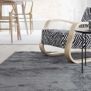VM Carpet Silkkitie-matto, suorakaide