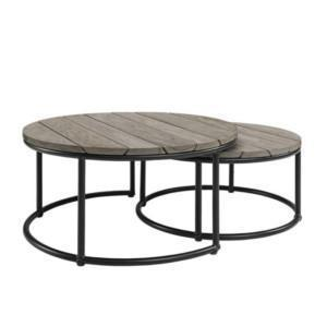 Artwood Anson-pöytä