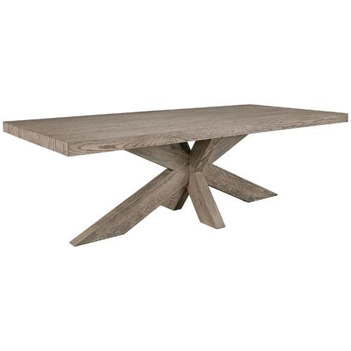 Artwood Hunter-pöytä