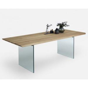 Bodahl Møbler Concept 4 You Extreme -pöytä Miles-jalalla