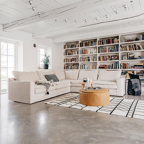Furninova Kibo-sohva