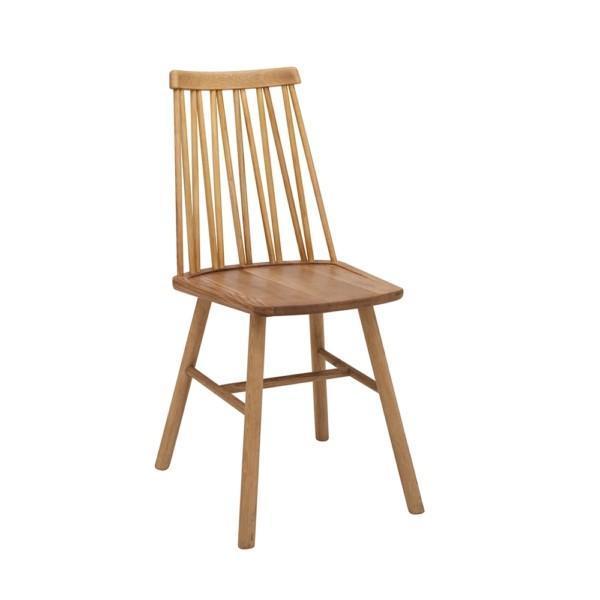 Hans K ZigZag-tuoli tammia