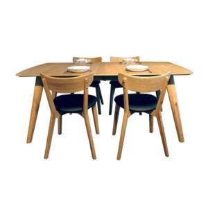 KruunuDesign Lina-ruokapöytä
