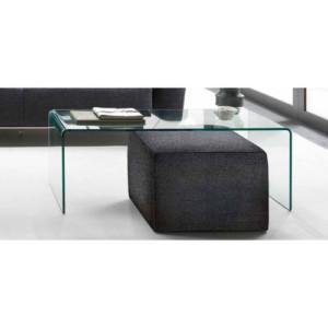 Natuzzi Mercurio-sohvapöytä