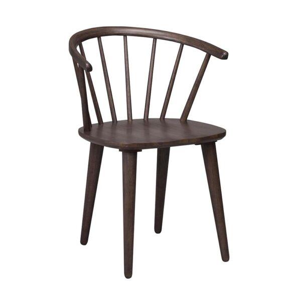 Rowico Carmen-tuoli ruskea