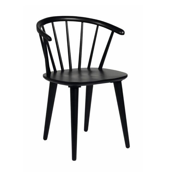 Rowico Carmen-tuoli musta