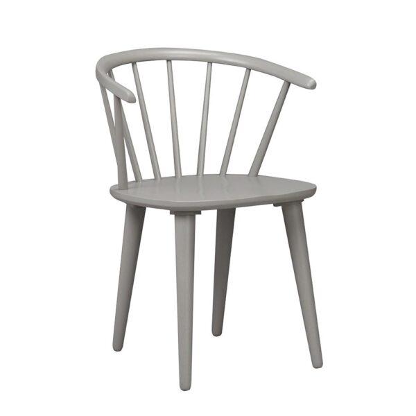 Rowico Carmen-tuoli harmaa