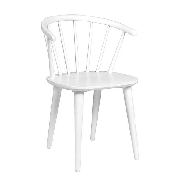 Rowico Carmen-tuoli valkoinen