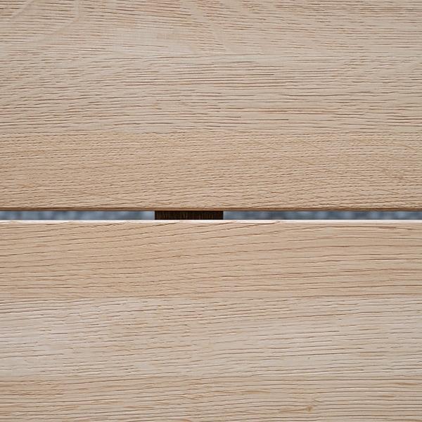 Rowico Ness-sohvapöytä tammi