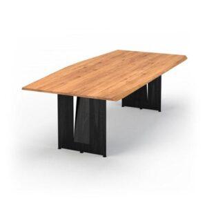 Bodahl Møbler Concept 4 You Extreme -pöytä Steven-jalalla