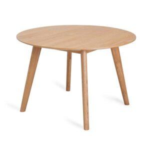 KruunuDesign Lina-pöytä, pyöreä