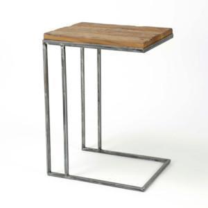 KruunuDesign Robust-läppäripöytä