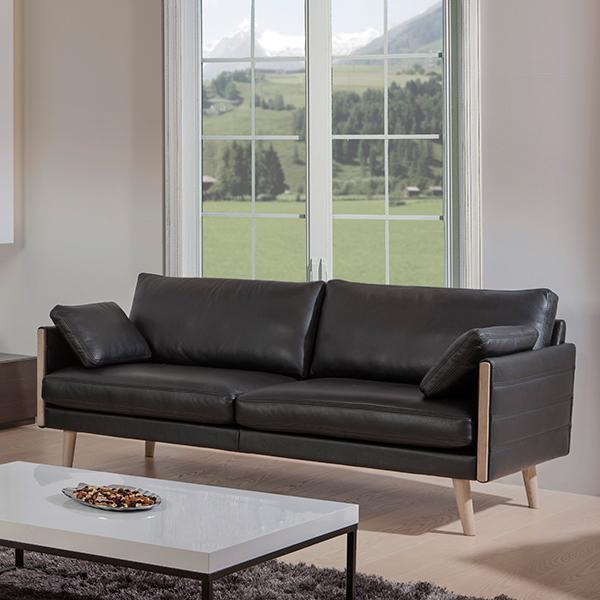 BD Möbel Horizont-sohva