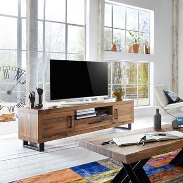 Bodahl Nature-tv-taso