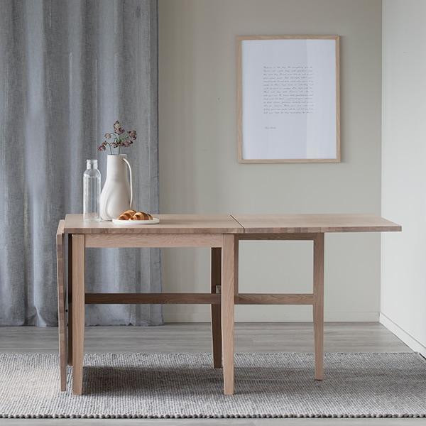 Rowico Brockton-ruokapöytä