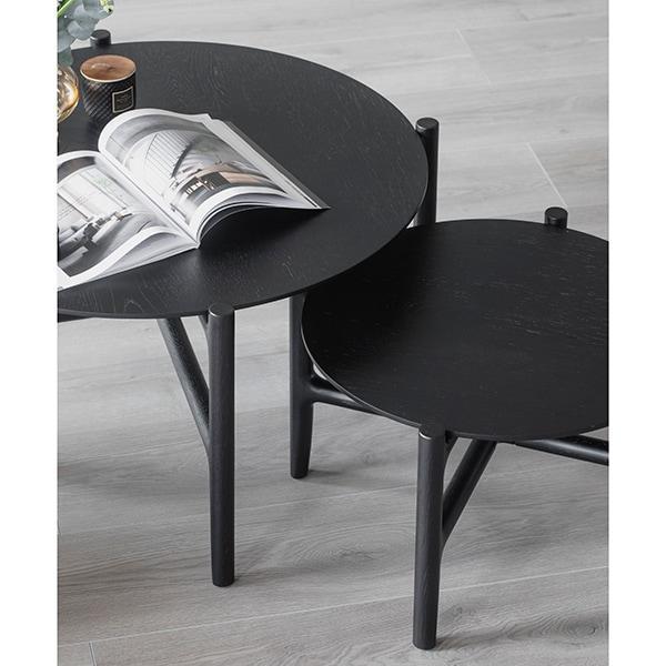 Rowico Holton-sohvapöytä