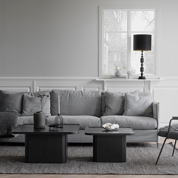 Rowico Sullivan-sohvapöytä