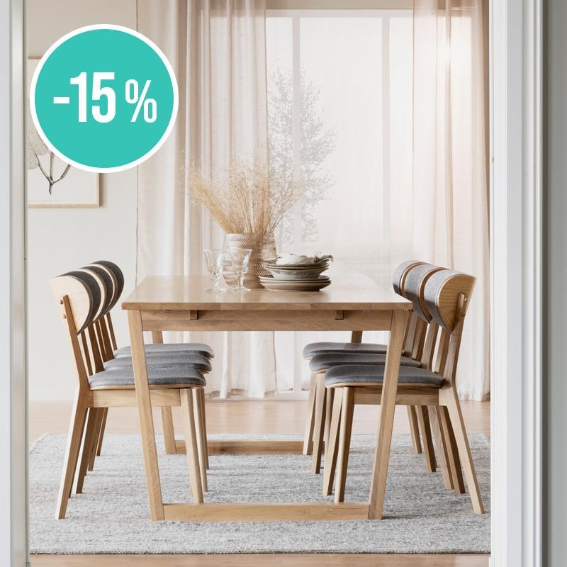 Rowico -15 %