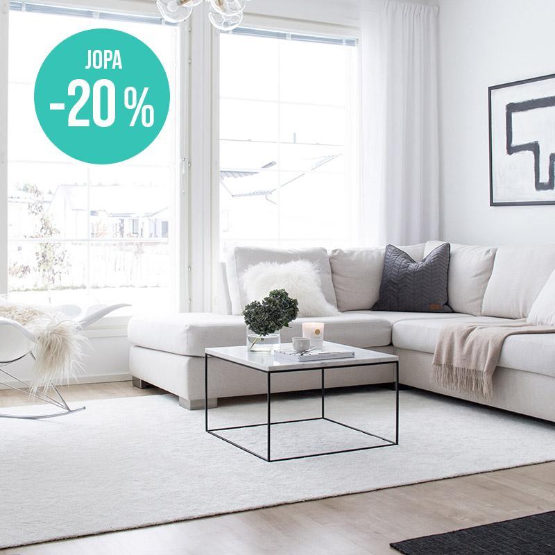 VM Carpet jopa -20 %