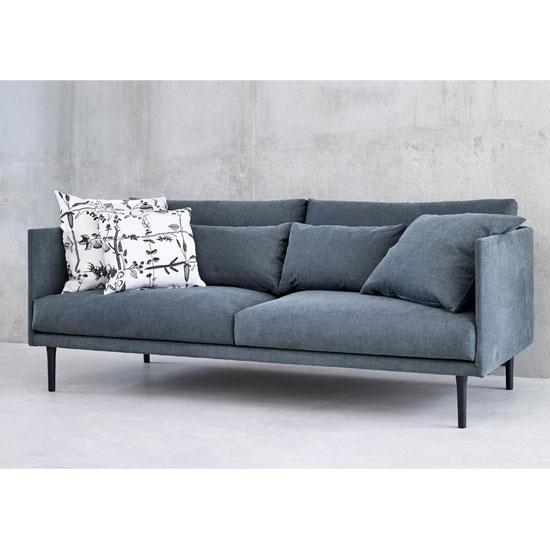 Shapes Slim-sohva