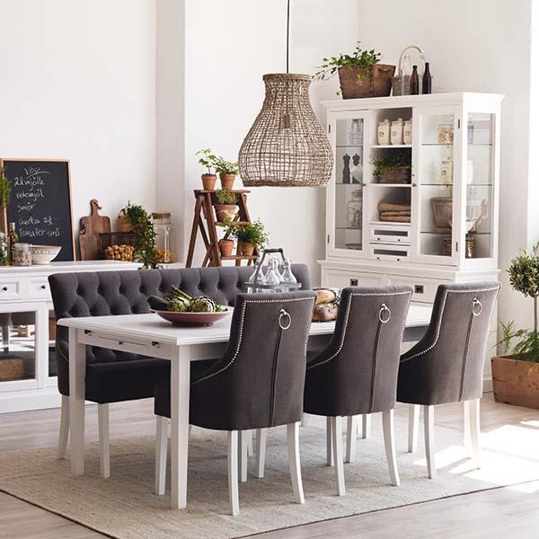Rowico Koster-ruokapöytä