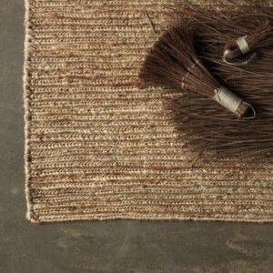 Roots Living Braid Hemp -matto