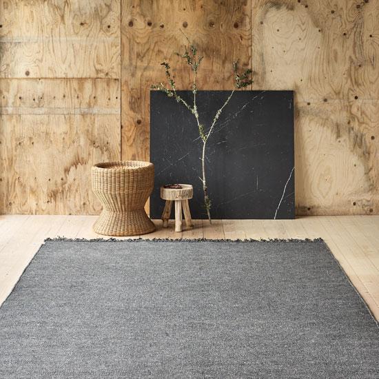 Roots Living Fringe-bambumatto